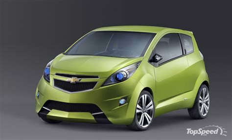 small cars new chevrolet compact car coming next year picture