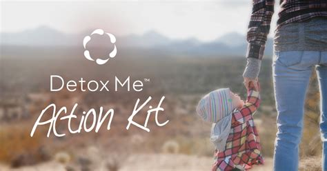 Detox Me Silent by The Detox Me Kit By Silent Institute Indiegogo