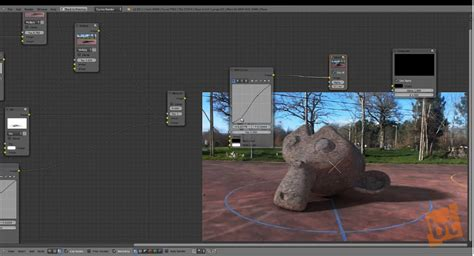 tutorial blender compositing tutorial blender 3d compositing