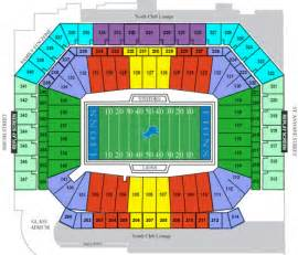 ford field tickets ford field detroit tickets ford