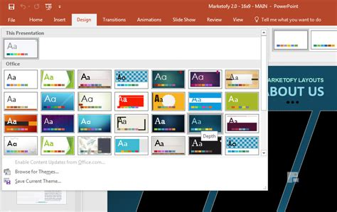 powerpoint design edit how to quickly change powerpoint templates download