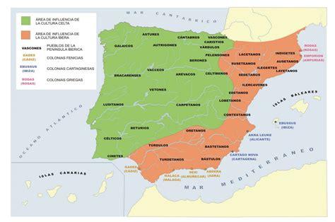 la espana de los espa 241 a en la antig 252 edad fenicios griegos cartagineses iberos historia history