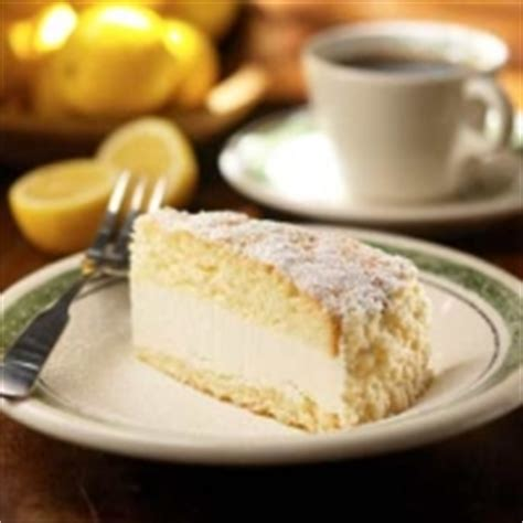 Olive Garden Lemon Cake Recipe by Lemon Cake Recipe