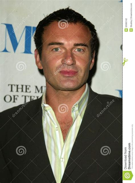 Niptuck At The Tca In Los Angeles by Julian Mcmahon Editorial Photography Image 32585742