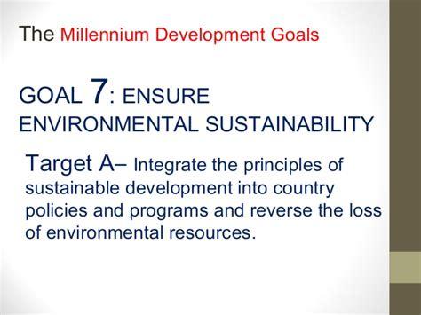 Ecology Environmental Problems