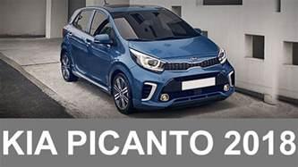 How Much Is A Kia Picanto Kia Picanto 2017 2018