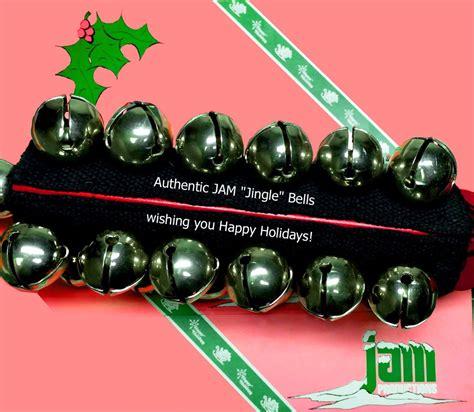 Jam Bell zo zien de kerstbellen jam eruit radiojingles