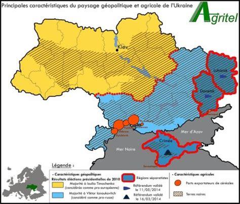 agricole russe la crise ukrainienne p 232 sera sur le march 233 mondial des c 233 r 233 ales