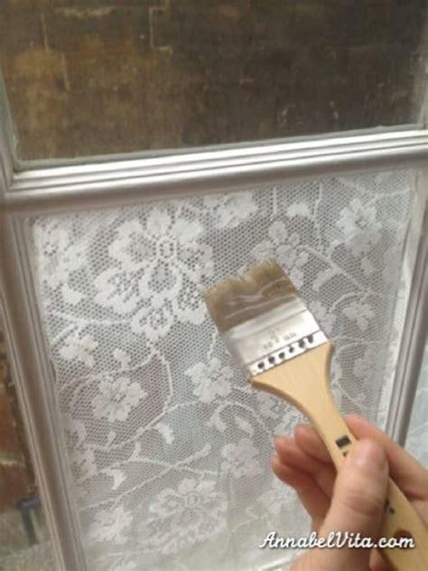 amido per tende realizza delle eleganti decorazioni per finestre usando