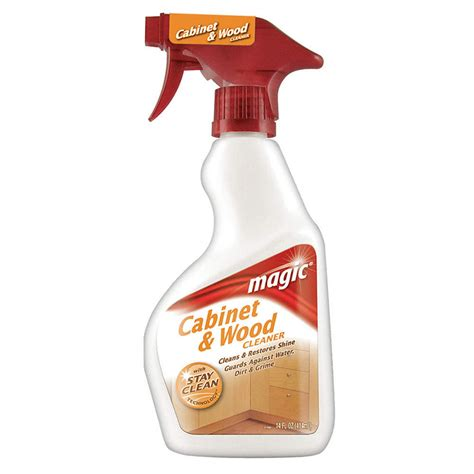 magic cabinet and wood cleaner walmart the most comprehensive spring cleaning guide for your