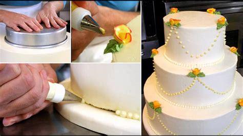 diy wedding cake designs easy diy wedding cake decorating ideas