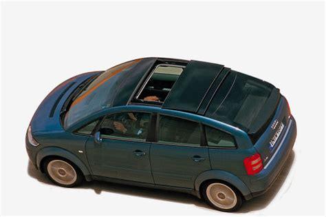 Audi A2 Open Sky by Probleme Mit Audi A2 Quot Open Sky Quot Defekt Reparabel
