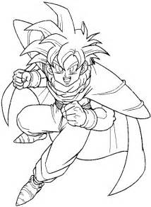 dragon ball characters archives draw step step drawing tutorials