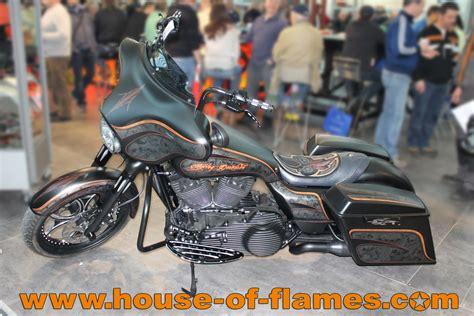 house of harley harley davidson house of flames auf den oldtimertagen f 252 rstenfeld oldtimertage