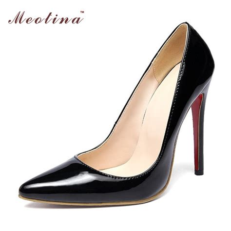 get cheap high heel shoes size 11 aliexpress