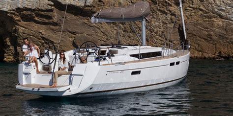 sailing in greece 2018 sun odyssey 479 2018 yacht charter greece 66886