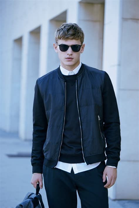 Fashion Jaket Bomber by 2015 Essential For Bomber Jackets