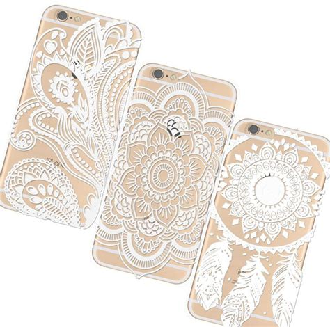 Hardcase Pc Vintage Iring Floral Cover Casing Iphone 6 Plus iphone 6 4 7inch cover 3pc plastic from