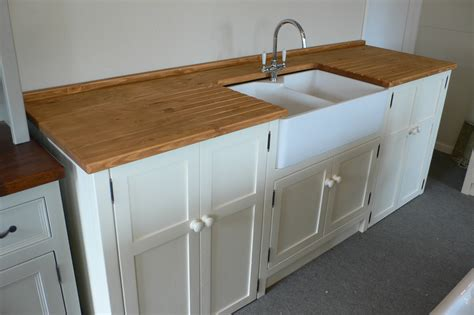 kitchens with belfast sinks double butler sink and appliance unit the olive branch