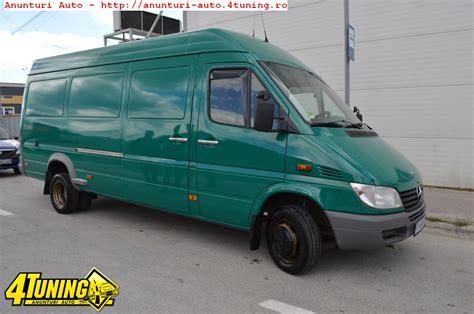 Mercedes Sprinter 416 Cdi 142154