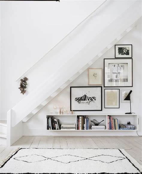 deko treppe die besten 17 ideen zu unter der treppe auf