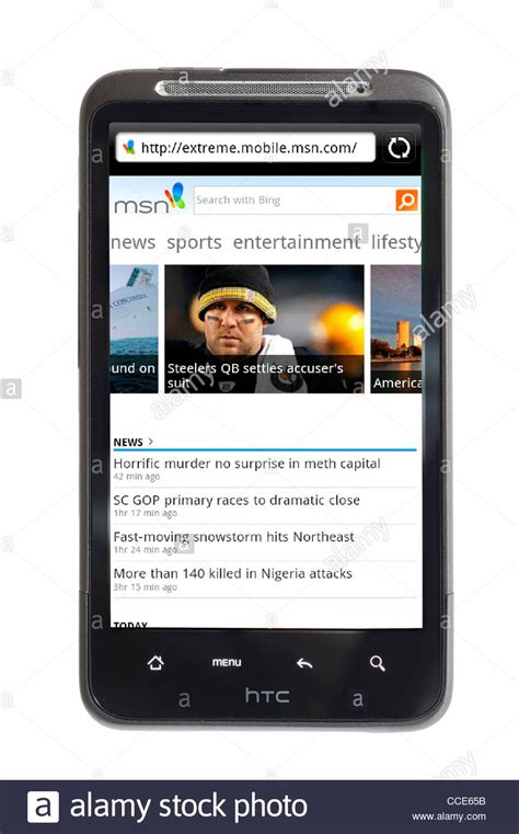 msn hotmail mobile msn mobile gallery