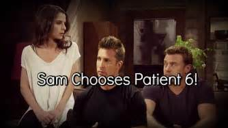 general hospital gh spoilers will jason get both sam general hospital spoilers sam betrays billy miller s