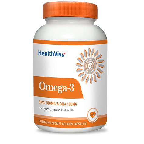 omega 3 best brand top 10 best omega 3 capsules fish in india indian