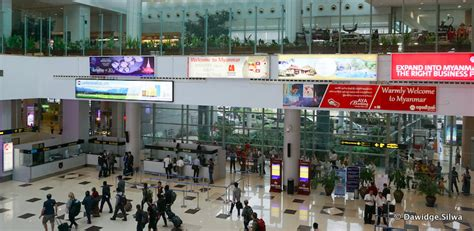 airasia group moves to terminal 1 in yangon myanmar getting to myanmar burma go myanmar com