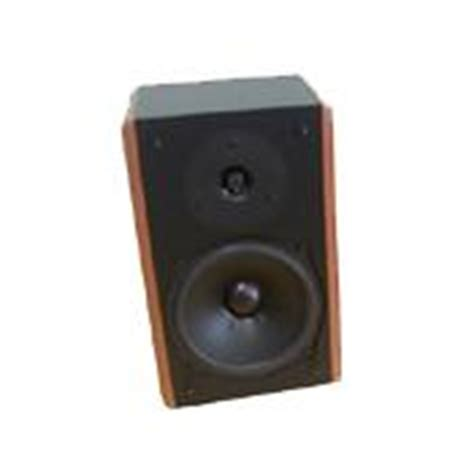 klh 514s aw bookshelf speakers reviews audioreview