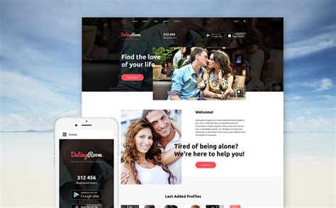 joomla dating template responsive joomla template dating 58320