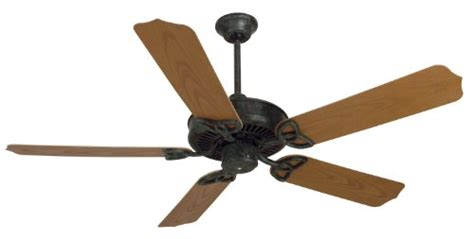 Cheap Outdoor Ceiling Fan by Gt Cheap Craftmade Opxl52vg Patio Outdoor Ceiling Fan