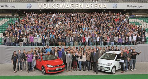 Porsche Hannover Ausbildung by 666 Jugendliche Starten Ausbildung Bei Volkswagen In
