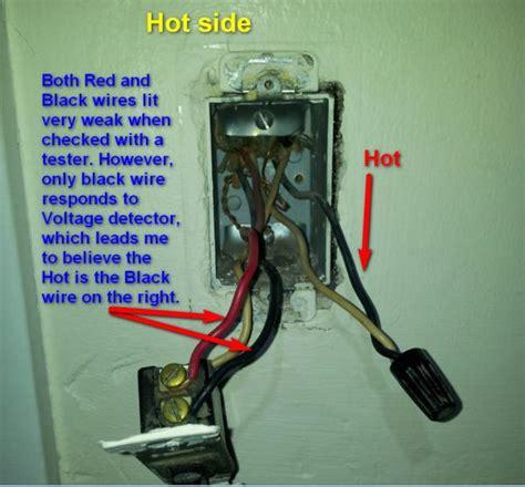need help installing defiant in wall digital timer model