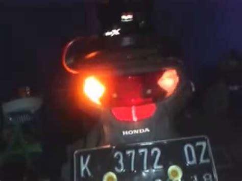 Saklar Lu Sein Jupiter Z flasher hazard dan flasher touring otomatis sein motor doovi