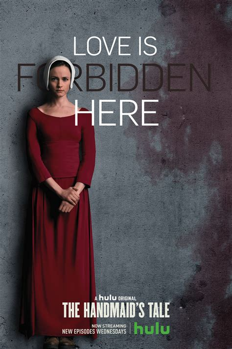 love theme handmaid s tale handmaid s tale photos give you a first look at the series