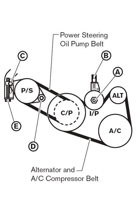 how to put a belt on a 2007 maybach 57 2003 2007 nissan murano v6 3 5l serpentine belt diagrams serpentinebelthq com