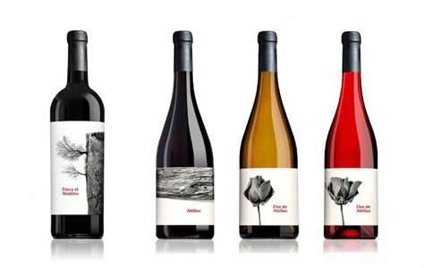 Imagenes Originales De Vino   15 originales dise 241 os de etiquetas de vinos