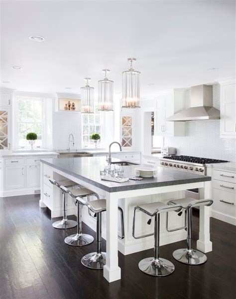 5 design ideas for kitchen islands with seating doorways magazine