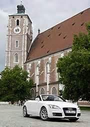 Audi H Ndler Ingolstadt by Audi Tt Roadster Ein Sportwagen F 252 R Alle Sinne Beim Audi