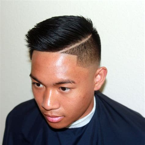buzz combover best types of fade haircuts comb over fades for men