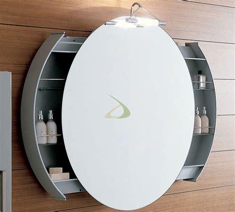 specchio per bagno 50 specchi per bagno moderni dal design particolare