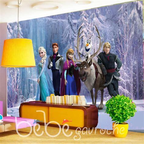 frozen xxl wallpaper disney frozen wallpaper xxl great kidsbedrooms the