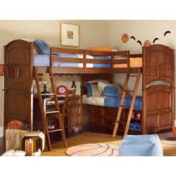 Tri Bunk Bed Make A Bunk Bed Woodworking Projects