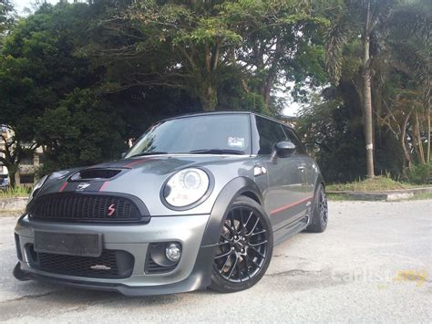 books about how cars work 2007 mini cooper electronic valve timing mini cooper s 2007 in johor automatic grey for rm 79 000 3827123 carlist my