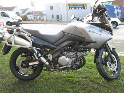 Suzuki Dl1000 V Strom Suzuki Dl1000 K6 Gt V Strom