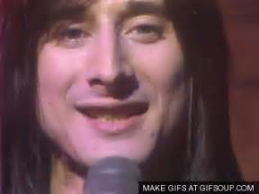 Image of steve perry quot be good to yourself quot sheet music down