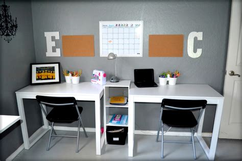 kids homework station dabblebyderinda my new craft space