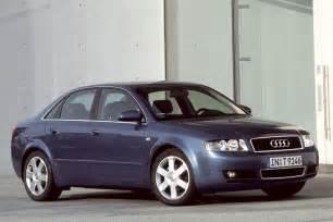 Audi A4 1 8 Turbo by Audi A4 1 8 5v Turbo B6 2001 Parts Specs