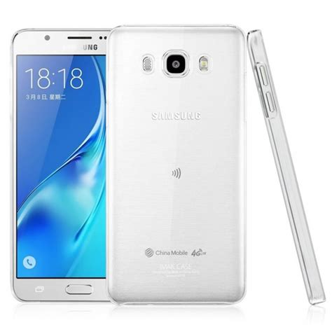 Samsung J5 Warna Biru imak 2 ultra thin for samsung galaxy j5 2016 j5108 transparent